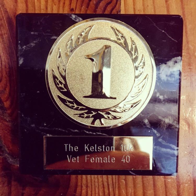 kelston trophy