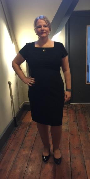 22 Dec dress