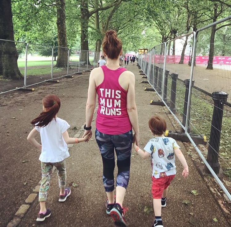 emma and kids